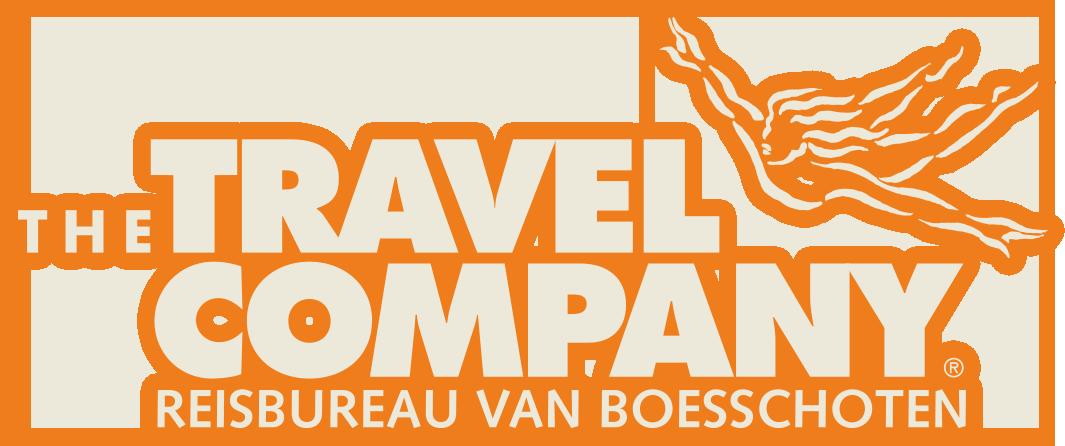 Logo groot Travelcompany Boesschoten