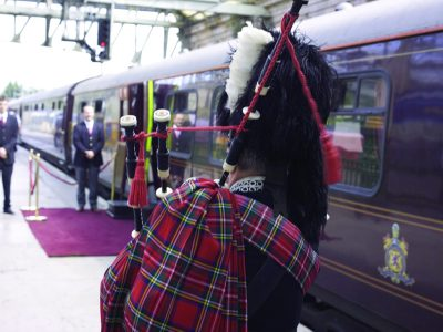 Belmond-Royal-Scotsman doedelzak