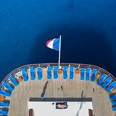 Cruisen met Club Med 2