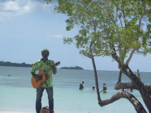 huwelijksreis Jamaica