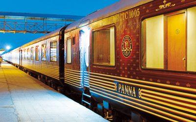 Maharajas Express India
