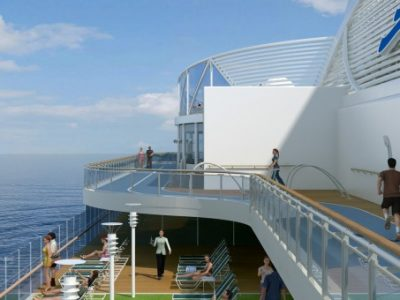 Princess-Cruises-Royal-Princess-Jogging-Track-Top-Deck