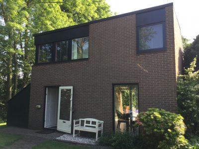 Vakantiebungalow op Buitenplaats Schouwen in Burgh-Haamstede