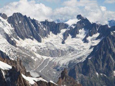 Wintersport in de Franse Alpen
