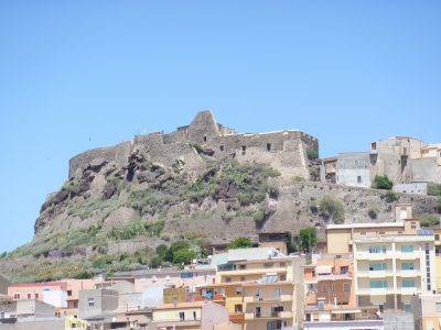 Sardinië en Sicilië